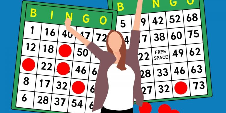 General Information Regarding Bingo Online