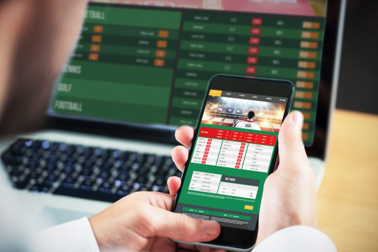 Strategies For Winning In Online Sports Betting