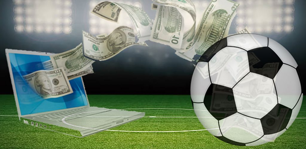 Live Soccer Betting Guide