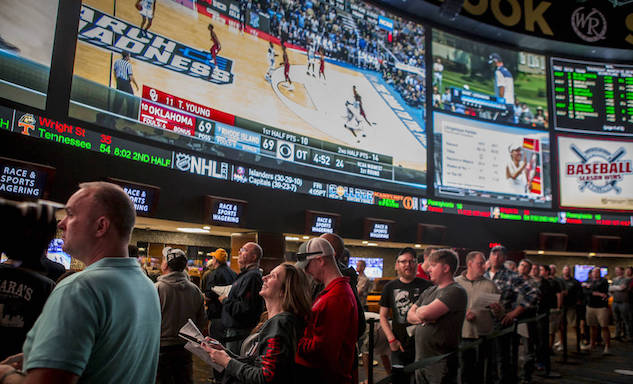 Sports Betting – People's Passion for Sports Betting