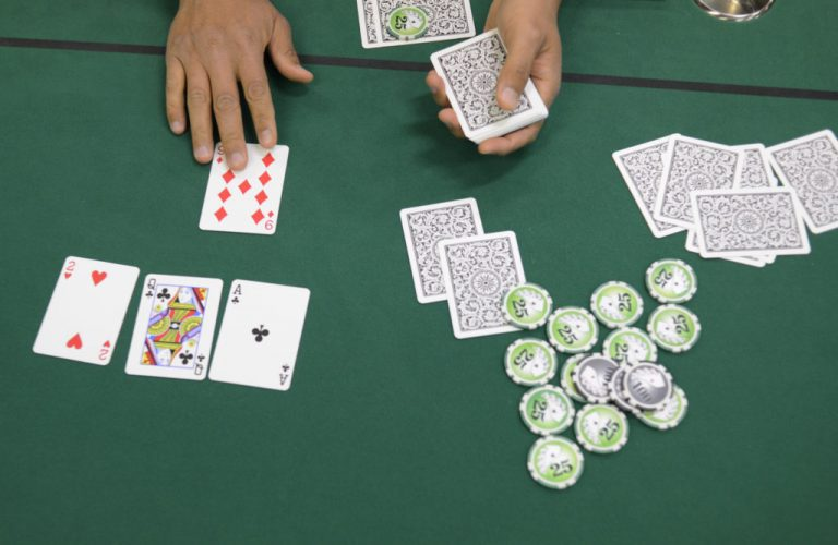 Poker Tournaments Revealed – Structure, Types and Tips