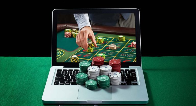 Why Internet Casino Gambling?