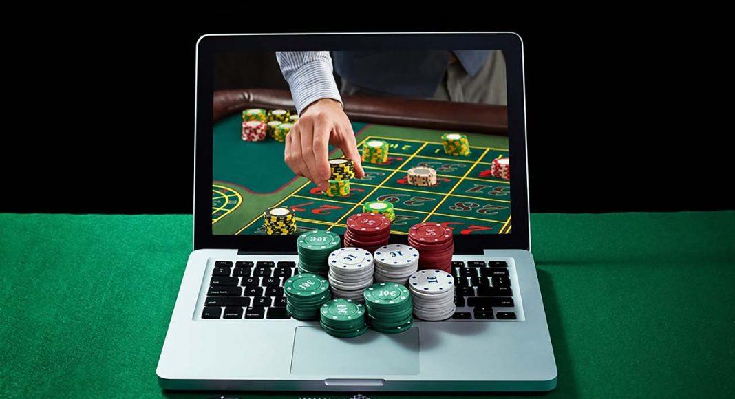 Why Internet Casino Gambling?