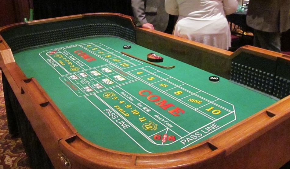 4 Ideas to Choose an e-casino That fits your needs