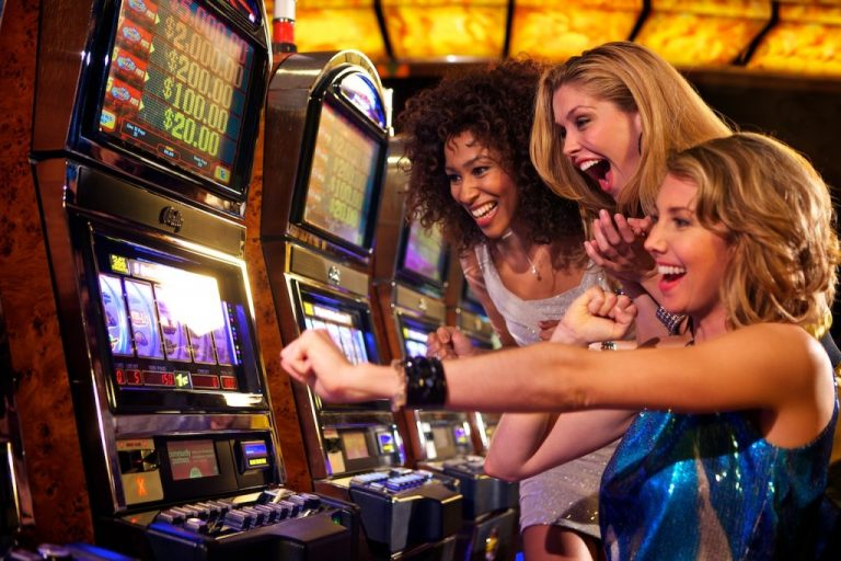 5 Benefits of Playing Online Slot Games