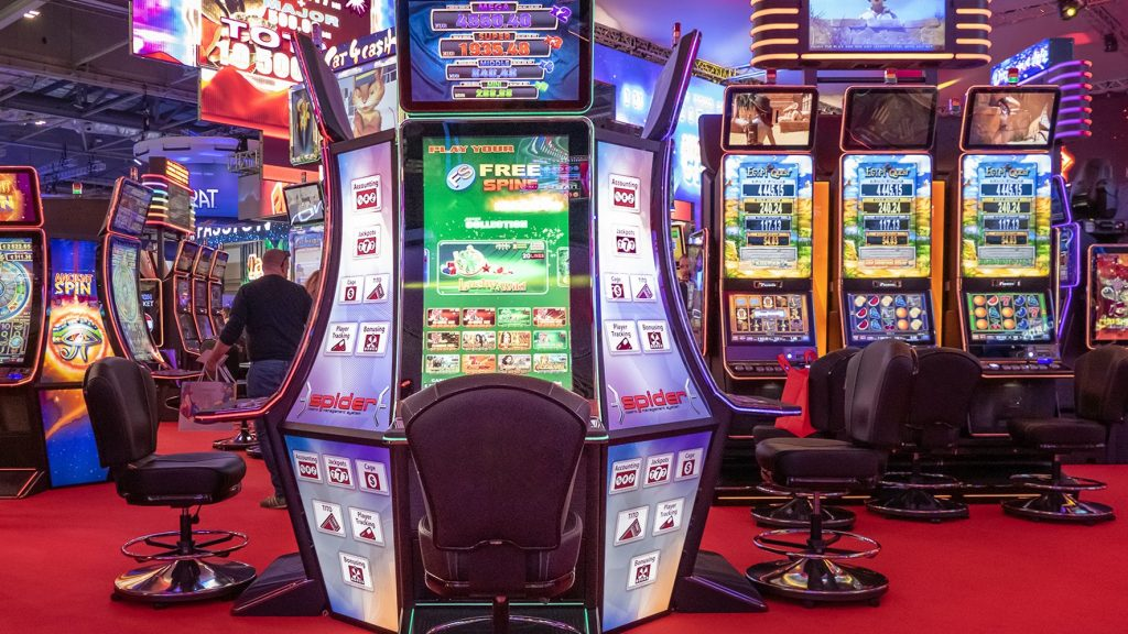How To Enjoy Egt Slot Games, Read The Inside Story!