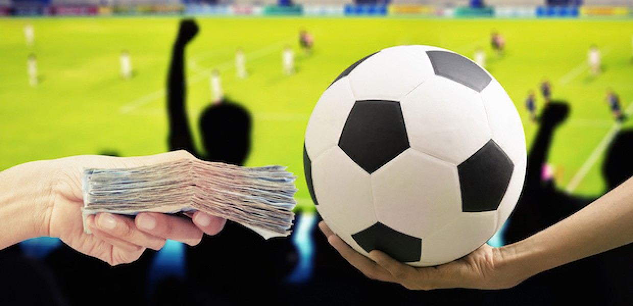 4 Factors to Keep in Mind when Betting on a Football Game