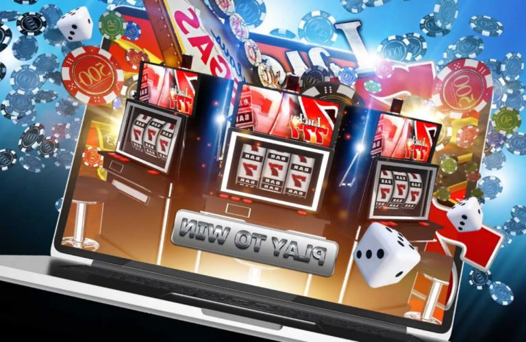 Here Are 4 Simple Ways to Establish if an Online Casino Website is Legitimate
