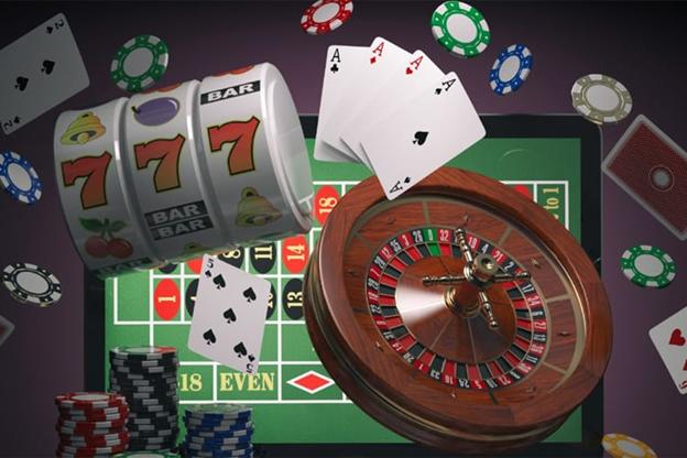 Online Gamblers Love Poker