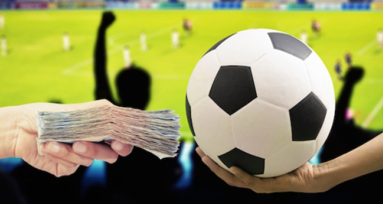 Tips for betting on football