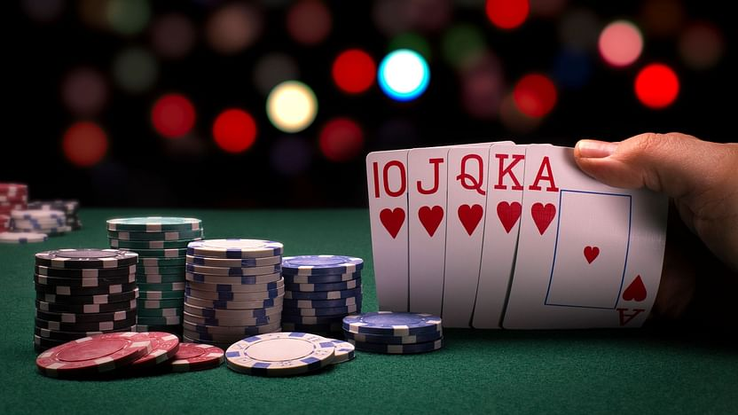 HOW HAS POKER REVOLUTIONISED IN RECENT TIMES?