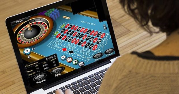 ONLINE CASINOS ARE ON A STEADY RISE; HERE'S WHY