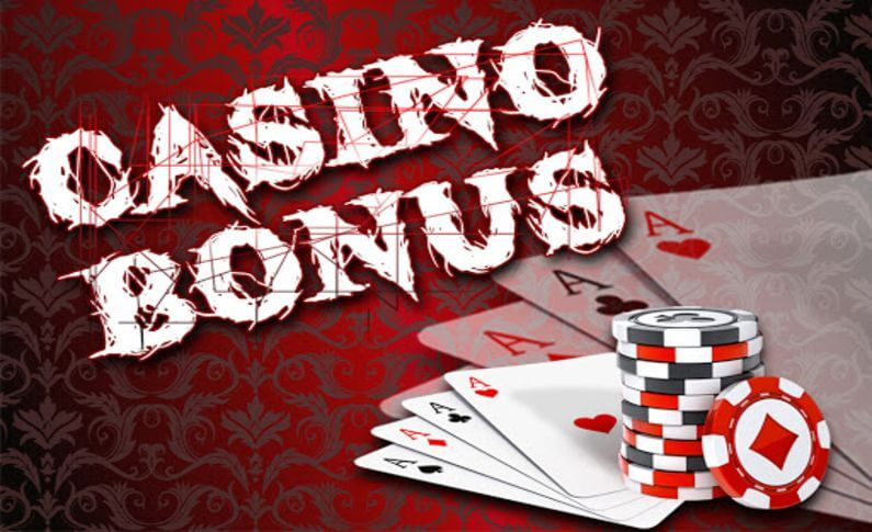 Seven types of casino bonuses to try in 2020