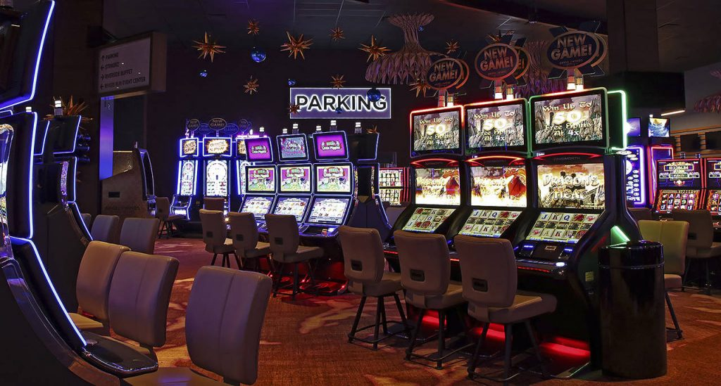 Trying To Find The Top Casino Resort In Arlington, WA? Here's A Guide!