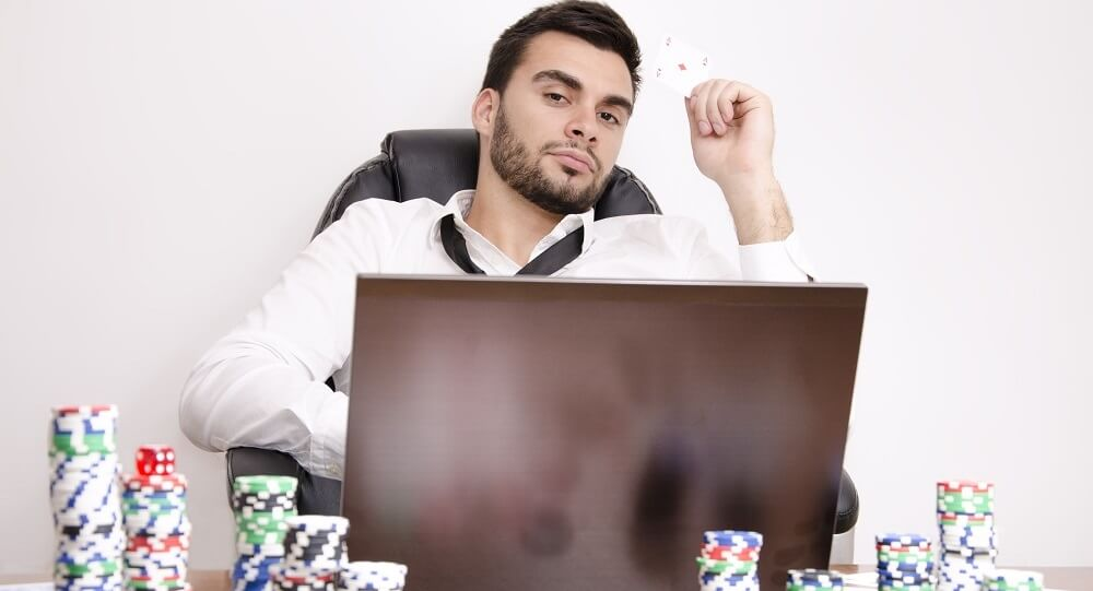 The Right Way of Playing at the Online Casino
