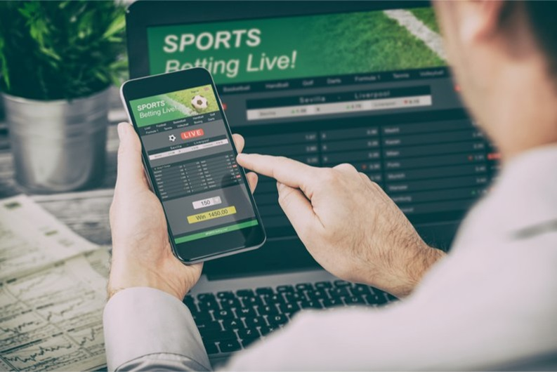 How to start online sports betting