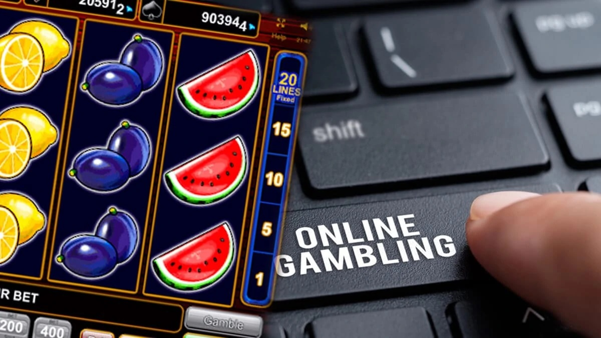 Fun Is Anywhere With Free Slots