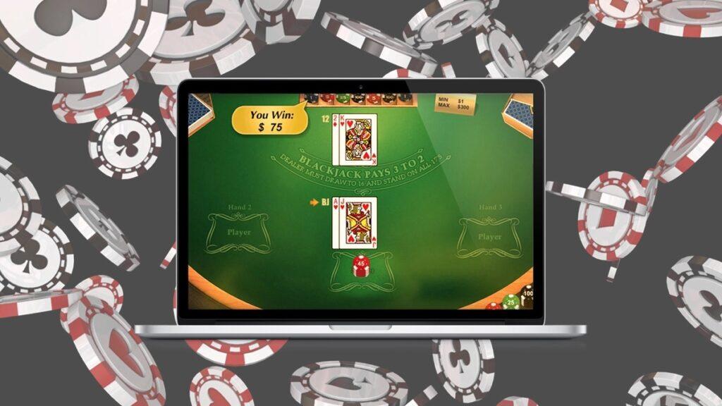 Online Blackjack Game Guide