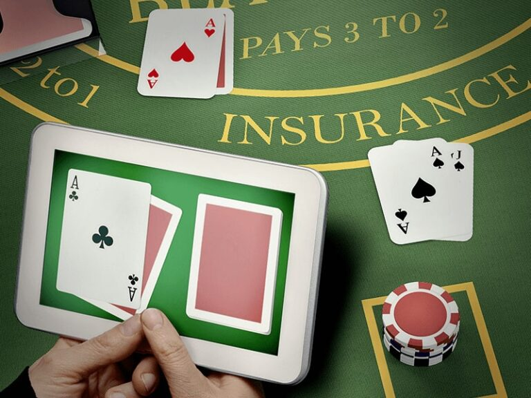 Blackjack Card Counting Done Affordably