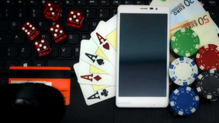 Casinos Online Could Be an enjoyable experience