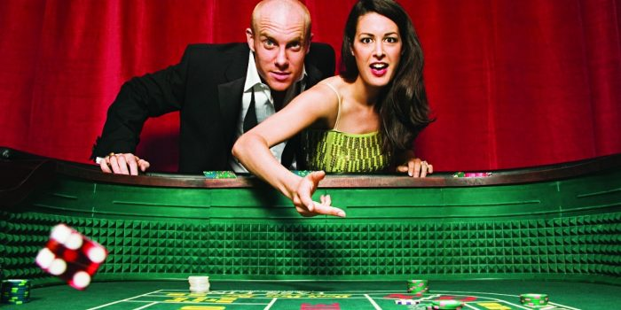 Best Casino Craps System – The Richochet Craps System