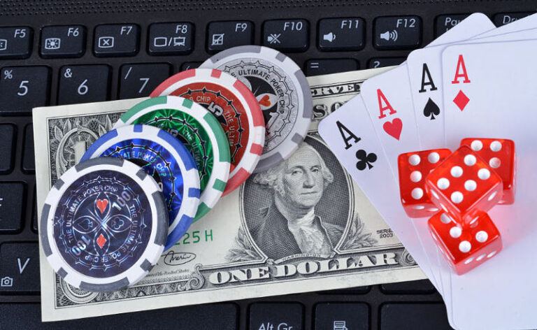 Where you can Play Internet Blackjack for the money