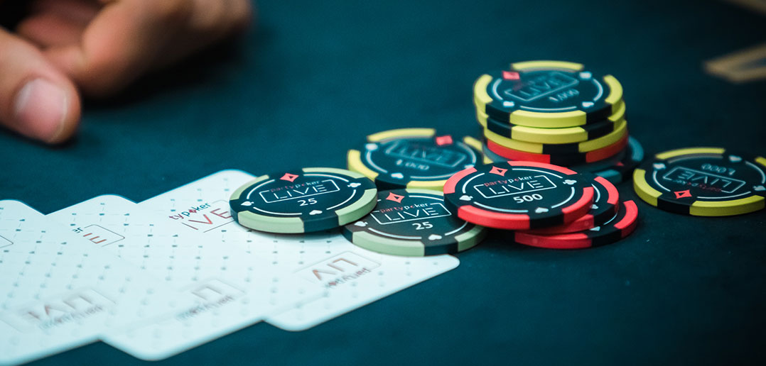 Poker – The Sport