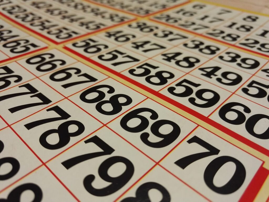 Bingo Game Rules – What Exactly Are They?