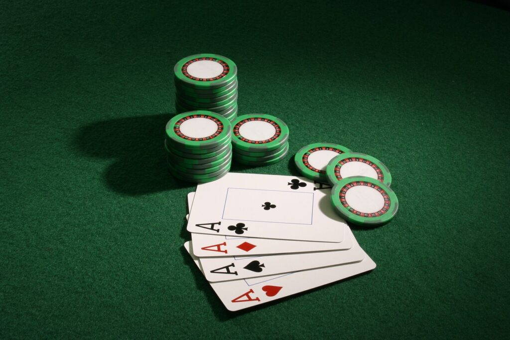 Best Poker Games that You Can Play Online